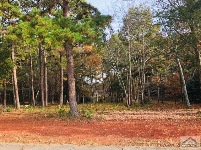 0 Yacht Club Road, Hartwell, GA 30643 (MLS #972473) :: Signature Real Estate of Athens