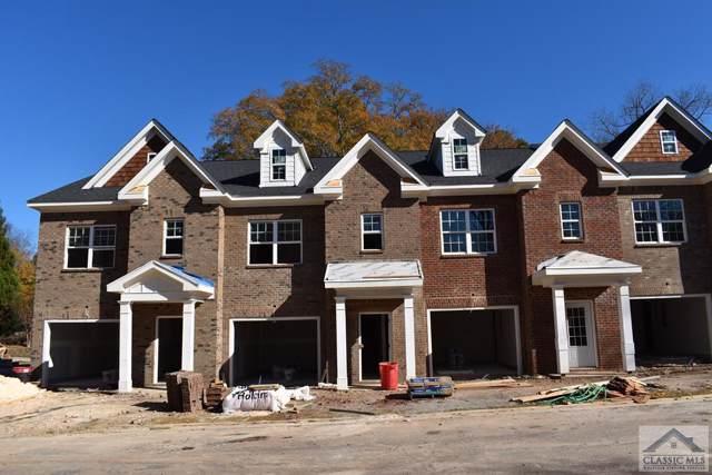 115 Sumner Court, Watkinsville, GA 30677 (MLS #972482) :: Todd Lemoine Team
