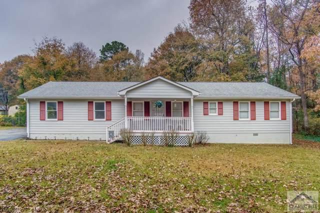 192 Bedford Drive, Hull, GA 30646 (MLS #972490) :: Signature Real Estate of Athens