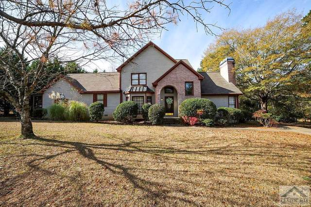 1191 Calls Creek Drive, Watkinsville, GA 30677 (MLS #972537) :: Team Reign