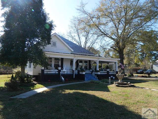 231 Cherry Street, Maxeys, GA 30667 (MLS #972579) :: Signature Real Estate of Athens