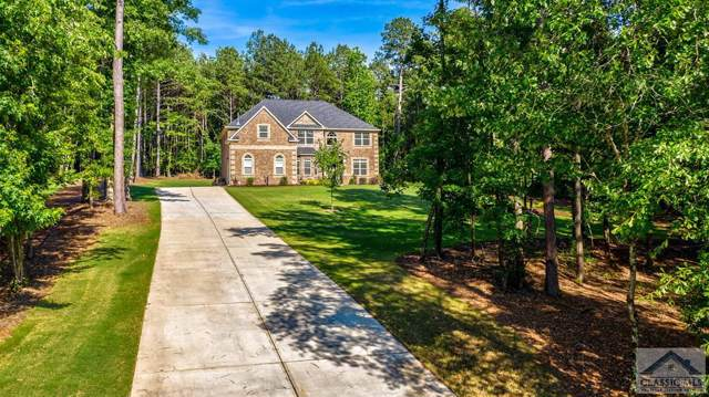 1220 Riverhill Drive, Bishop, GA 30621 (MLS #972584) :: Athens Georgia Homes