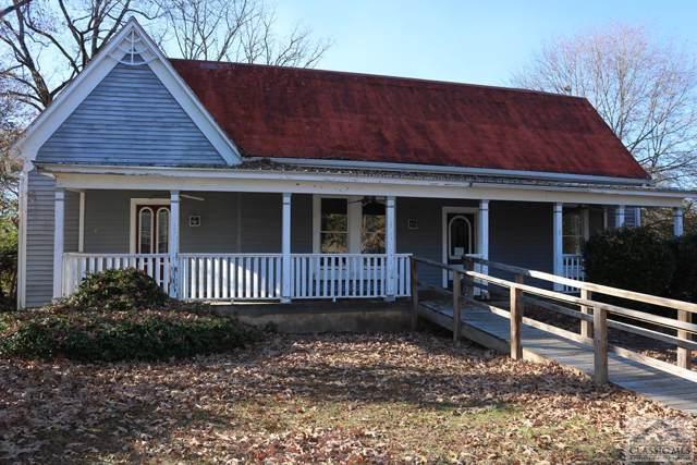 2071 Madison Street, Comer, GA 30629 (MLS #972586) :: Signature Real Estate of Athens
