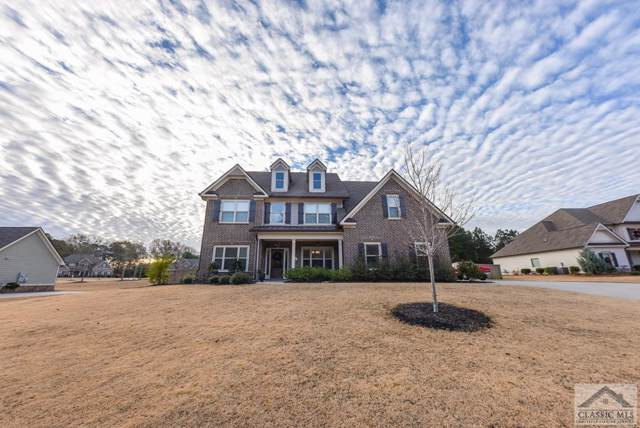 5425 Brookhaven Drive, Watkinsville, GA 30677 (MLS #972590) :: Signature Real Estate of Athens