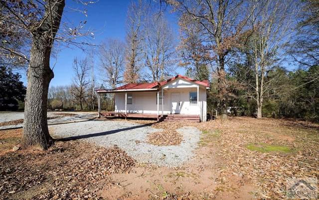 1154 Hargrove Lake Road, Colbert, GA 30628 (MLS #972592) :: Signature Real Estate of Athens