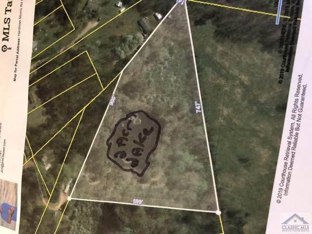 0 Hardeman Morris Road, Colbert, GA 30628 (MLS #972593) :: Signature Real Estate of Athens
