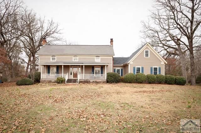 706 Hancock Bridge Road, Winder, GA 30680 (MLS #972598) :: Signature Real Estate of Athens