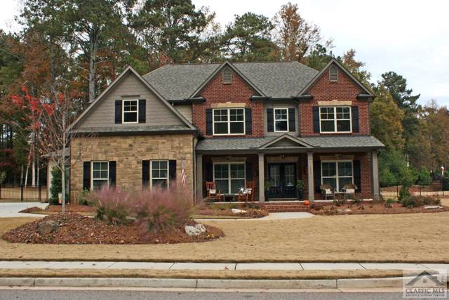 1310 Apple Valley Court, Watkinsville, GA 30677 (MLS #972599) :: Signature Real Estate of Athens