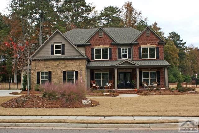 1310 Apple Valley Court, Watkinsville, GA 30677 (MLS #972599) :: Athens Georgia Homes