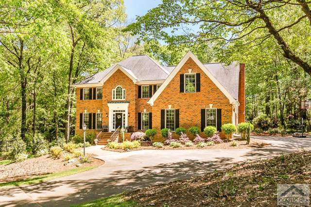 125 Middleton Place, Athens, GA 30606 (MLS #972603) :: Signature Real Estate of Athens