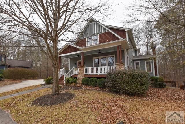 1191 Cobblestone Lane, Bogart, GA 30622 (MLS #972616) :: Athens Georgia Homes