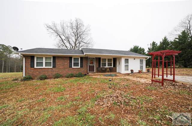 11118 Nowhere Road, Hull, GA 30646 (MLS #972628) :: Signature Real Estate of Athens