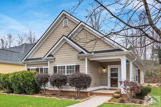 2686 Eisenhower, Bogart, GA 30622 (MLS #972630) :: Athens Georgia Homes
