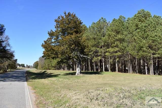 0 Wesley Chapel Road, Lexington, GA 30648 (MLS #972631) :: Signature Real Estate of Athens