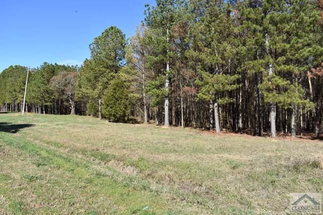 00 Wesley Chapel Road, Lexington, GA 30648 (MLS #972632) :: Signature Real Estate of Athens