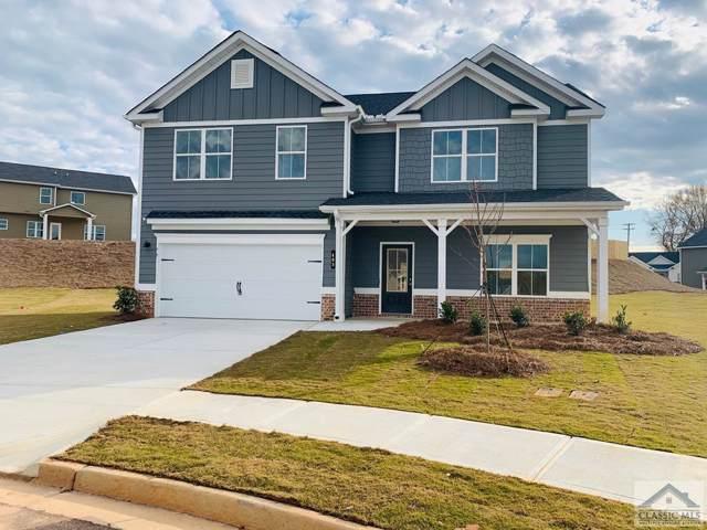 403 Brookefall Court, Monroe, GA 30655 (MLS #972633) :: Signature Real Estate of Athens