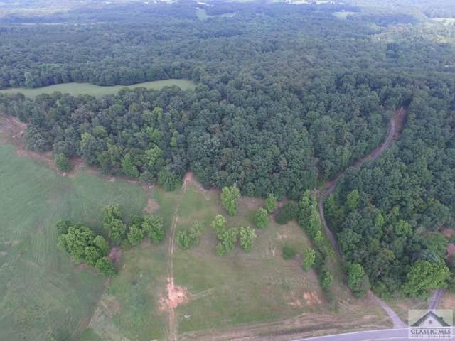 0 Wildcat Bridge Road, Royston, GA 30662 (MLS #972639) :: Signature Real Estate of Athens