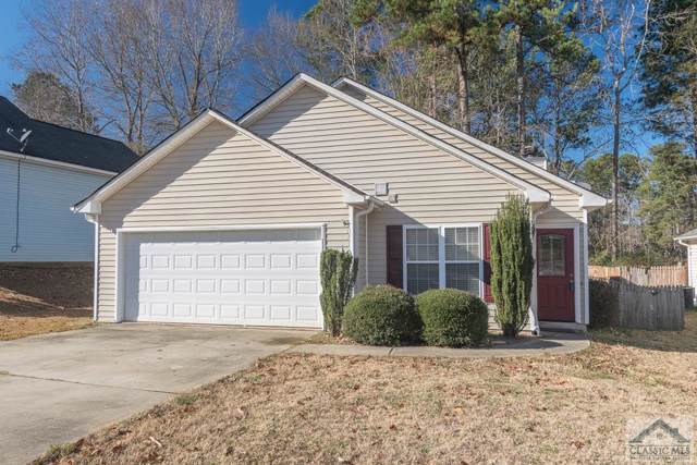 1116 Towne Square Lane, Athens, GA 30607 (MLS #972653) :: Signature Real Estate of Athens