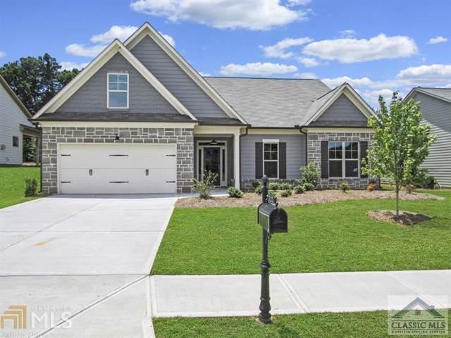 732 Lakeview Bend Circle, Jefferson, GA 30549 (MLS #972656) :: Signature Real Estate of Athens