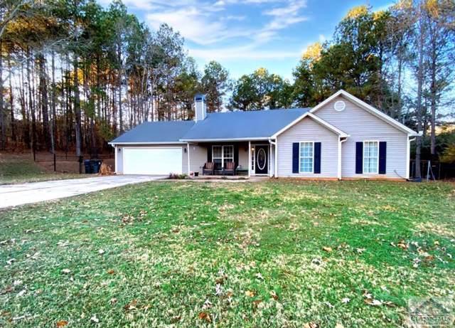 255 1st Street N, Statham, GA 30666 (MLS #972659) :: Signature Real Estate of Athens