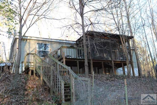 243 Katie Beth Road, Comer, GA 30629 (MLS #972663) :: Signature Real Estate of Athens