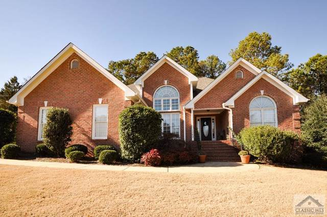 1060 Melissa Drive, Watkinsville, GA 30677 (MLS #972665) :: Signature Real Estate of Athens
