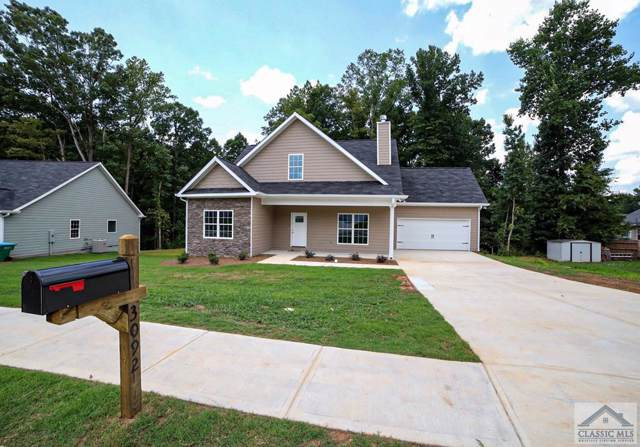 287 Norwood Drive, Commerce, GA 30529 (MLS #972666) :: Signature Real Estate of Athens