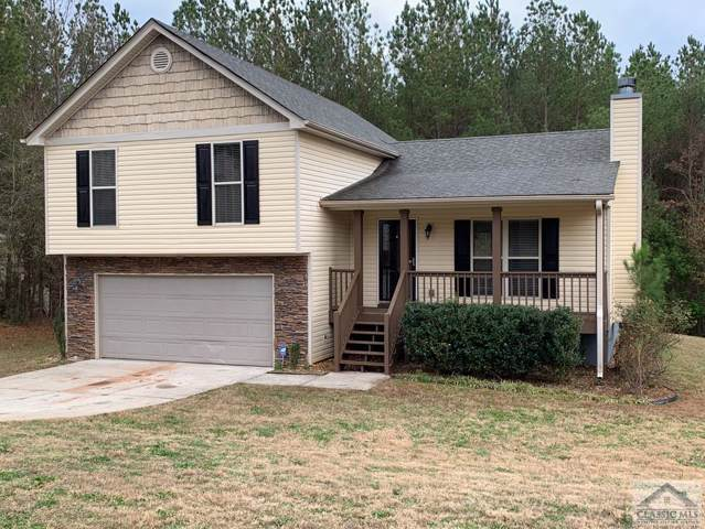 158 Terrace Circle, Lexington, GA 30648 (MLS #972668) :: Signature Real Estate of Athens