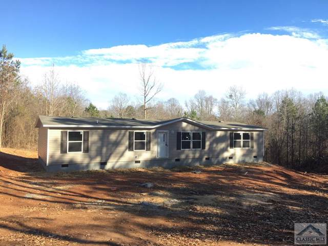 409 Fox Trail Road, Athens, GA 30601 (MLS #972670) :: Signature Real Estate of Athens