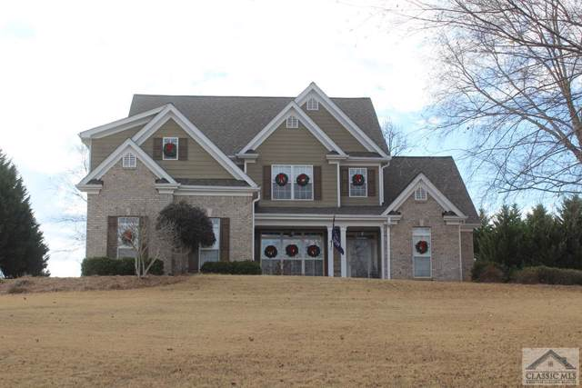 2601 Alexis Way, Monroe, GA 30656 (MLS #972671) :: Signature Real Estate of Athens