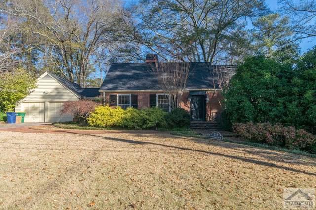 211 Mcwhorter Drive, Athens, GA 30606 (MLS #972706) :: Athens Georgia Homes