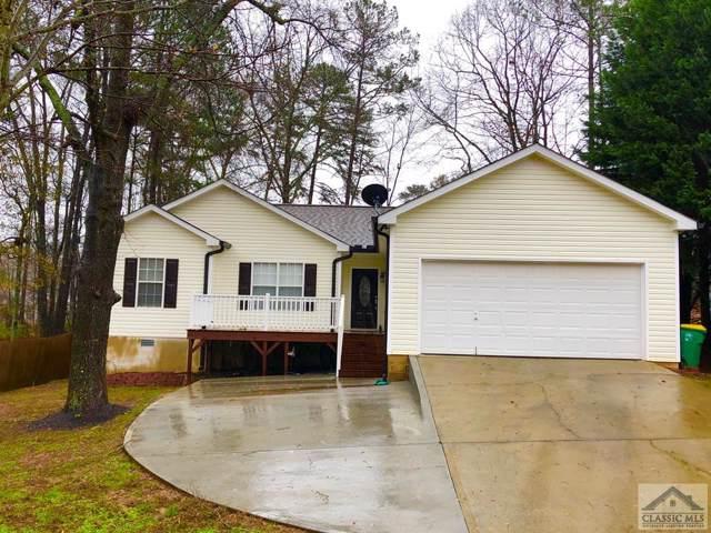 351 Mary Alice Drive, Winder, GA 30680 (MLS #972781) :: Team Cozart