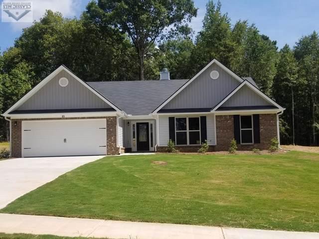 284 Jones Road, Winder, GA 30680 (MLS #972900) :: Team Cozart