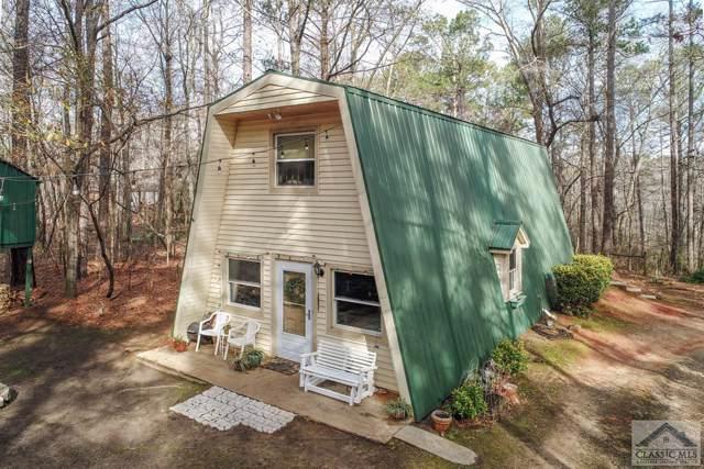 1391 Overlook Ridge Road, Bishop, GA 30621 (MLS #972940) :: Athens Georgia Homes