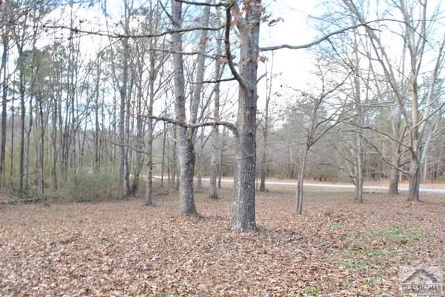 1030 Garrett Road, Statham, GA 30666 (MLS #972957) :: Athens Georgia Homes