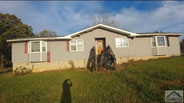 2544 Diamond Hill Church Road, Maysville, GA 30544 (MLS #972967) :: Signature Real Estate of Athens