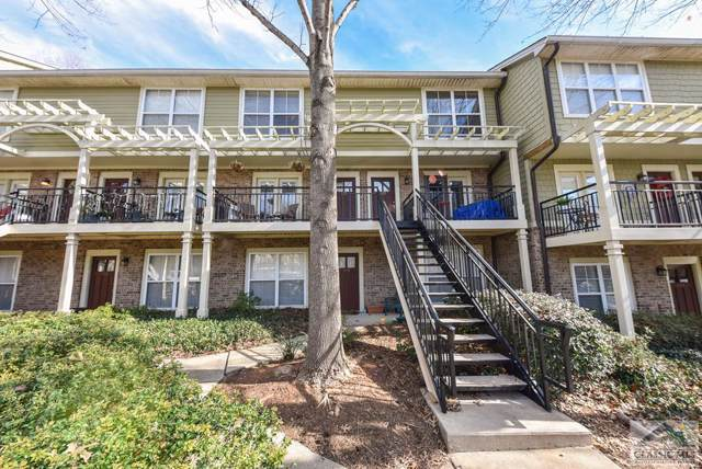660 Barnett Shoals Road #126, Athens, GA 30605 (MLS #972982) :: Athens Georgia Homes