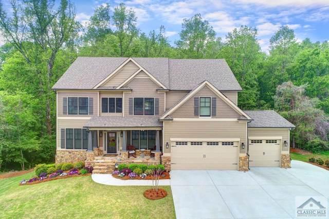 4798 Fairways Lane, Jefferson, GA 30549 (MLS #973003) :: Signature Real Estate of Athens