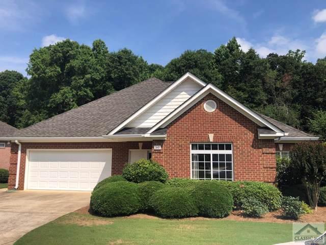 3131 Rocky Branch Road #240, Watkinsville, GA 30677 (MLS #973030) :: Athens Georgia Homes