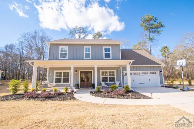 250 Seasons Pass, Winterville, GA 30683 (MLS #973038) :: Athens Georgia Homes