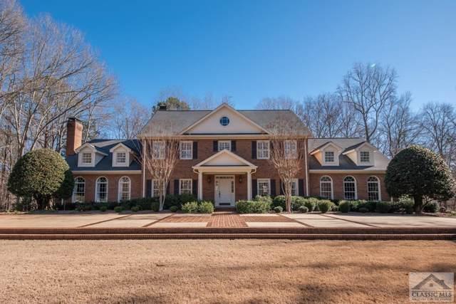 315 Red Oak Trail, Athens, GA 30606 (MLS #973048) :: Signature Real Estate of Athens