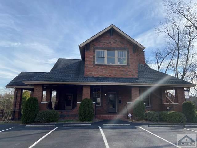30 Broad Street S, Winder, GA 30680 (MLS #973050) :: Signature Real Estate of Athens