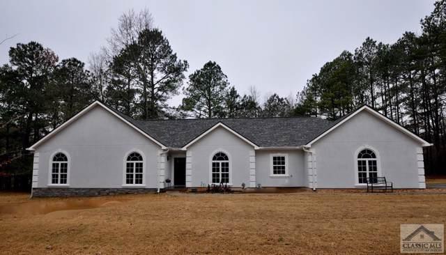 27 Tuxedo Drive, Commerce, GA 30529 (MLS #973056) :: Signature Real Estate of Athens