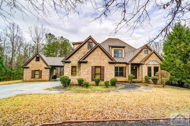 305 Canter Way, Jefferson, GA 30549 (MLS #973057) :: Team Reign