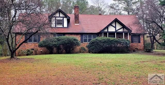 773 Bill Rutledge Road, Winder, GA 30680 (MLS #973060) :: Signature Real Estate of Athens