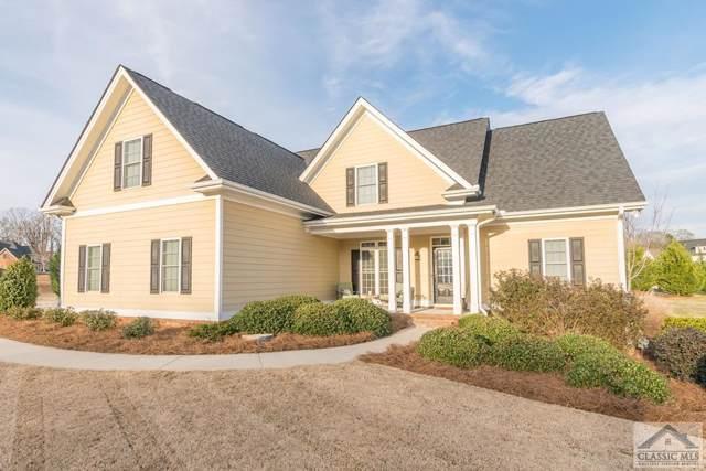 1710 Harperfield Terrace, Bogart, GA 30622 (MLS #973064) :: Team Reign