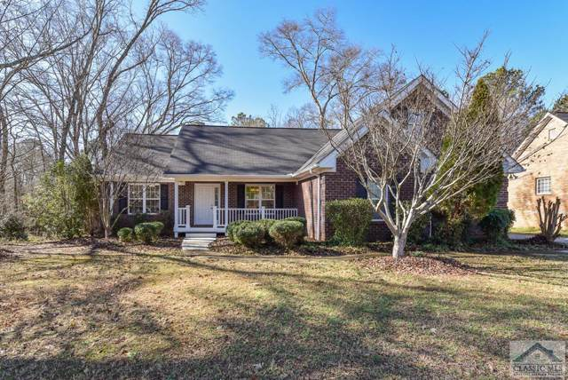252 Whisperwood Lane, Athens, GA 30605 (MLS #973069) :: Athens Georgia Homes