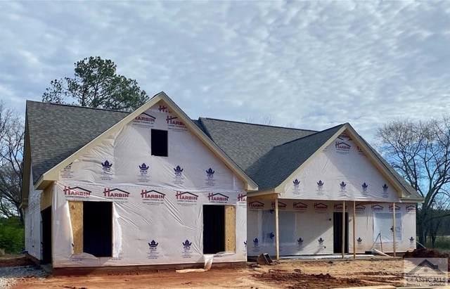 2191 Greensboro Hwy, Watkinsville, GA 30677 (MLS #973086) :: Signature Real Estate of Athens