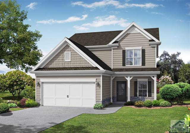 216 Stonecreek Bend, Monroe, GA 30655 (MLS #973105) :: Signature Real Estate of Athens