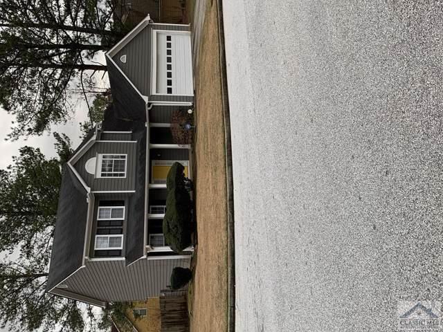 2057 Wedgewood Drive, Stone Mountain, GA 30088 (MLS #973106) :: Athens Georgia Homes